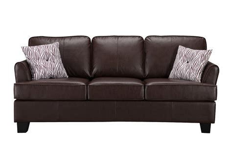 Specials Leather Sofa Sleepers Queen Size